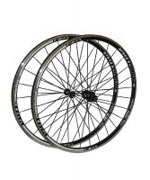 Como Clydesdale/Tandem Wheelset