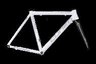 Cuneo GP Frameset (White Edition)